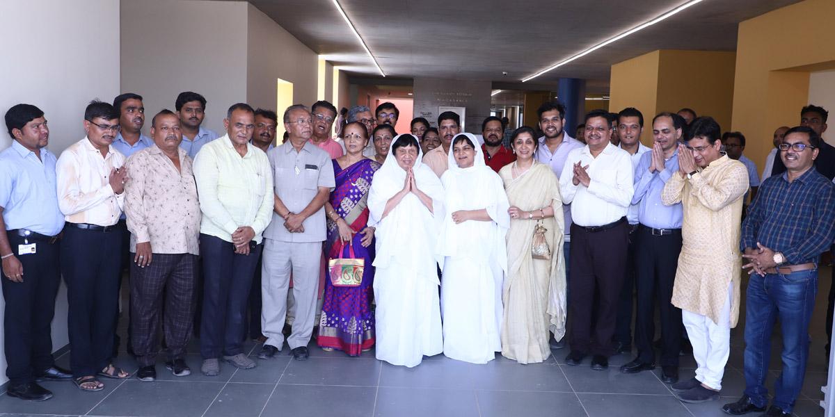 Adinath Netralay