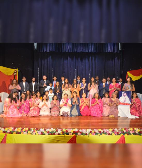 Kenya 15th Graduation Ceremony 4