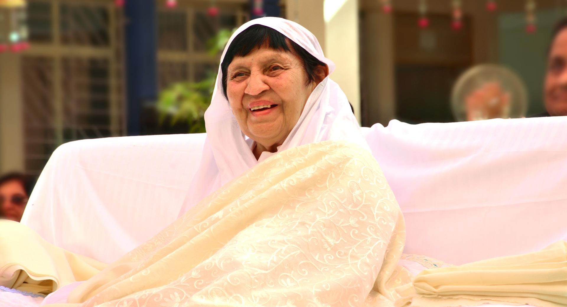 Pujya Acharya Shri Chandanaji