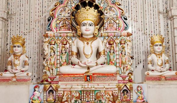 Temple Rajgir Bihar