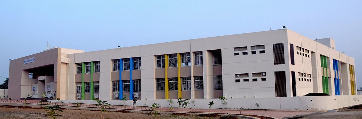 Tirthankara Mahavir Vidyamandir Palitana