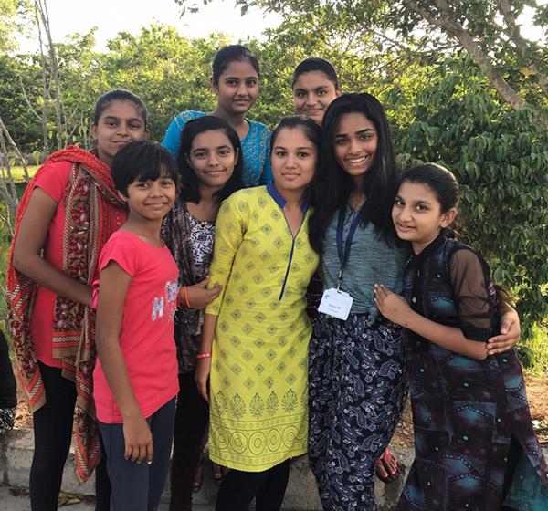 Veerayatan Volunteering Programme